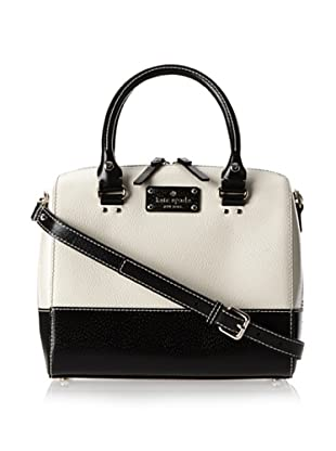 Kate Spade Women's Wellesley Alessa Shoulder Bag, Porcelain