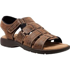 Bata Men Formal Sandals - Size 10 | Article Code - 8614055 | Colour : BROWN