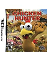 Chicken Hunter - Nintendo DS