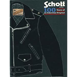 Schott: 100 Years of an American Original