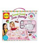 Alex Toys Sweet Scent Tea Party, Multi Color