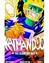 Katmandoo The Diamond Kat (Katmandoo8 - Lax Kat)