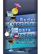 Redes sociales para todos / Social Networking for All: Su negocio en la web 2.0 / Your Business in the Web 2.0