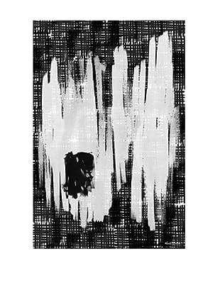 Maxwell Dickson Erased Memory Canvas Art