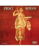 Fresci Romani 2015 (Fine Arts)