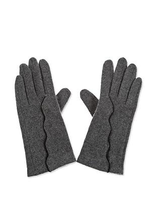 Maya Handschuh (Grau)