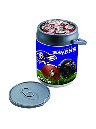 Picnic Time NFL Baltimore Ravens Insulated Can Cooler