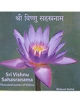 Sri Vishnu Sahasranama Thousand Names of Vishnu