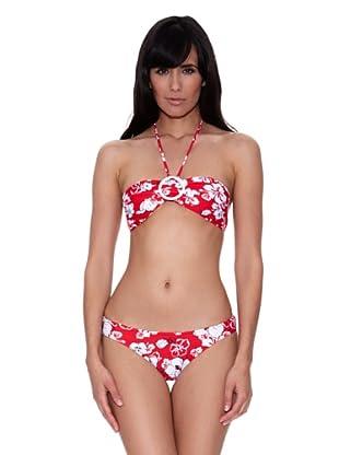 Bikini Katie (Rojo)