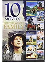 10-Movies for the Whole Family