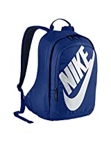 Nke 10Ltrs Deep Royal Blue Backpack