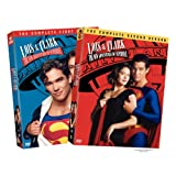 Lois & Clark: Seasons 1 & 2 [DVD] [Import]Dean Cain
