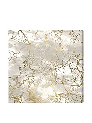 Oliver Gal 'C Marble' Canvas Art