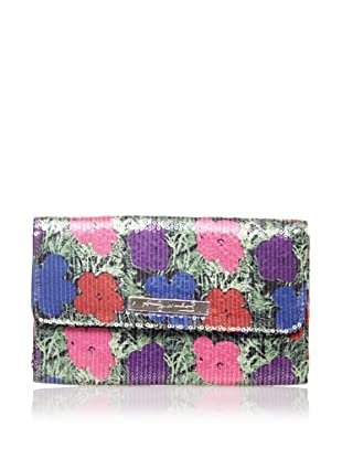 Pepe Jeans London Clutch Sat (Lila/Rosa)