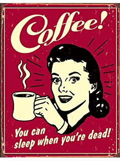 眠気覚ましだけではなかった! 「コーヒーは目にいい」と証明
