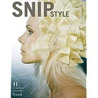 Snip Style 2016年11月号 小さい表紙画像