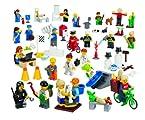LEGO Education Community Minifigures Set 779348 (256 Pieces)