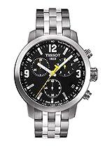 Tissot Men's T055.417.11.057.00 PRC 200 Chronograph Watch