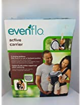 Evenflo Active Carrier, Chevron