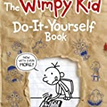 The Wimpy Kid: Do-it-Yourself Book (Diary of a Wimpy Kid) By Jeff Kinney (Author).