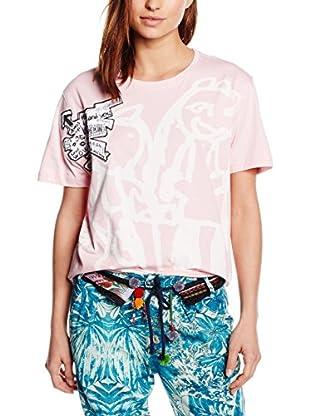 Desigual T-Shirt Manica Corta