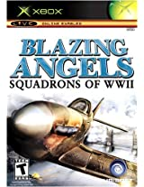 Blazing Angels Squadrons of WWII - Xbox