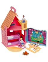 Fisher-Price Sweet Streets Camp Sweet