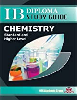 IB Diploma Study Guide Chemistry