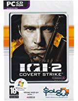 IGI 2 Covert Strike PC Game