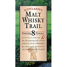 Scotland's Malt Whiskey Trail [VHS] [Import]