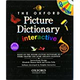 The Oxford Picture Dictionary Interactive: Single User (Oxford Picture Dictionary Program)Norma Shapiro�ɂ��