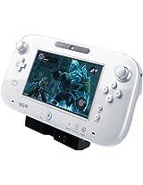 CTA Digital Battery Pack with Kickstand for GamePad - Nintendo Wii U
