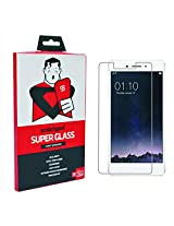 Scratchgard Super Glass Screen Protectors for Oppo F1