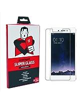 Scratchgard Super Glass Screen Protectors for Oppo F1