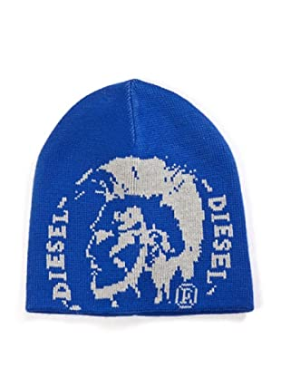 Diesel Kid Mütze (Blau)