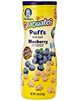 Graduate Puffs Blue Berry, 40g