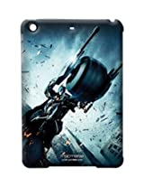 Batpod Ride - Pro case for iPad Air