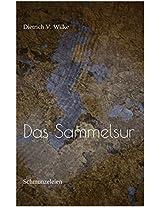 Das Sammelsur: Schmunzeleien (German Edition)