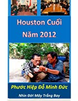 Houston Cuoi Nam 2012