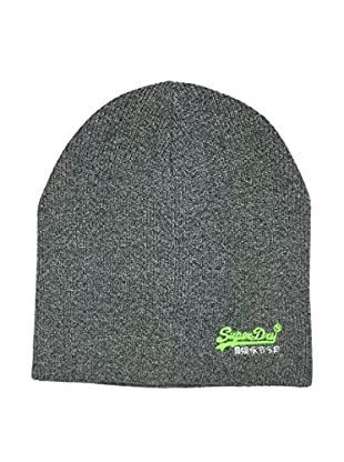 Superdry Mütze Basic Embroidery-Beanie