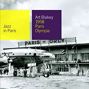 1958 - Paris Olympia