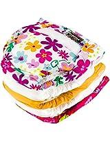 Ultra-Lite Diaper 5 Pack | Girl Size , Toddler