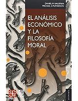 El analisis economico y la filosofia moral / The Economic Analysis and Moral Philosophy (Economia)