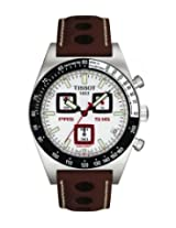 Tissot PRS516 T91141631 Chronograph Watch - For Men