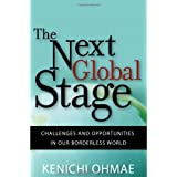 Next Global Stage, The: Challenges and Opportunities in Our Borderless World (paperback)Kenichi Ohmae�ɂ��
