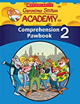 GS Comprehension (Level - 2) (Geronimo Stilton Academy)