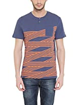 Freecultr Men's Cotton T-Shirt