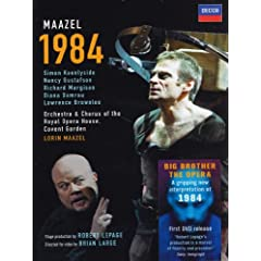 1984 [DVD] [Import]