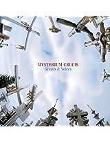 Mysterium Crucis (Gregorian Chant Feast Cross) (Graces & Voices) (Rondeau Production: ROP6067)