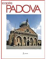 Scoprire Padova (Italy Vol. 9) (Italian Edition)